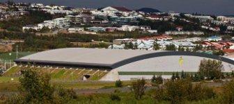 Sportcsarnokok építése