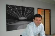 Tomáš KOZÁK, műszaki igazgató