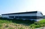 Výrobní hala Nitra 093