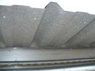 Strešná  krytina TP46 s vrstvou proti odkvapkávaniu zrážanej vlhkosti